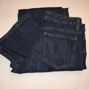 Lee Jeans Natural Straight size 8 Medium
